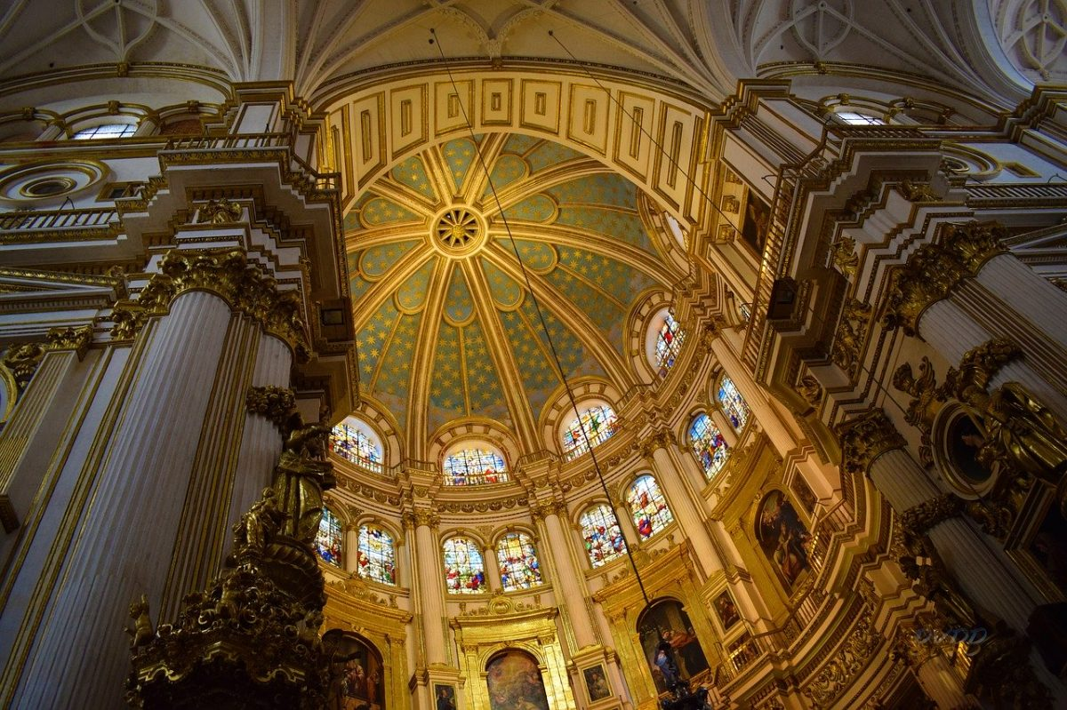 La  capilla Mayor