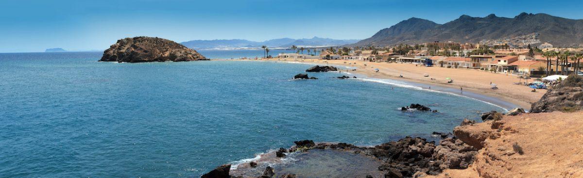 Mazarrón y su puerto