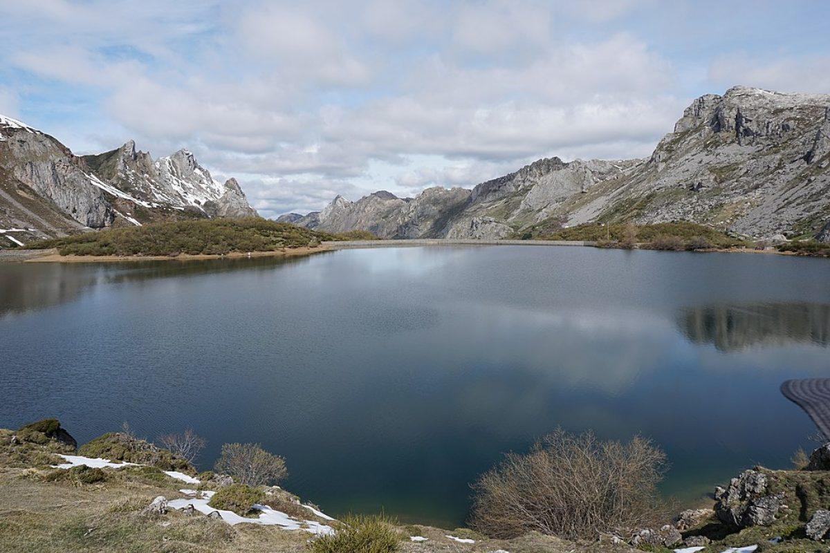 Valle de Lago