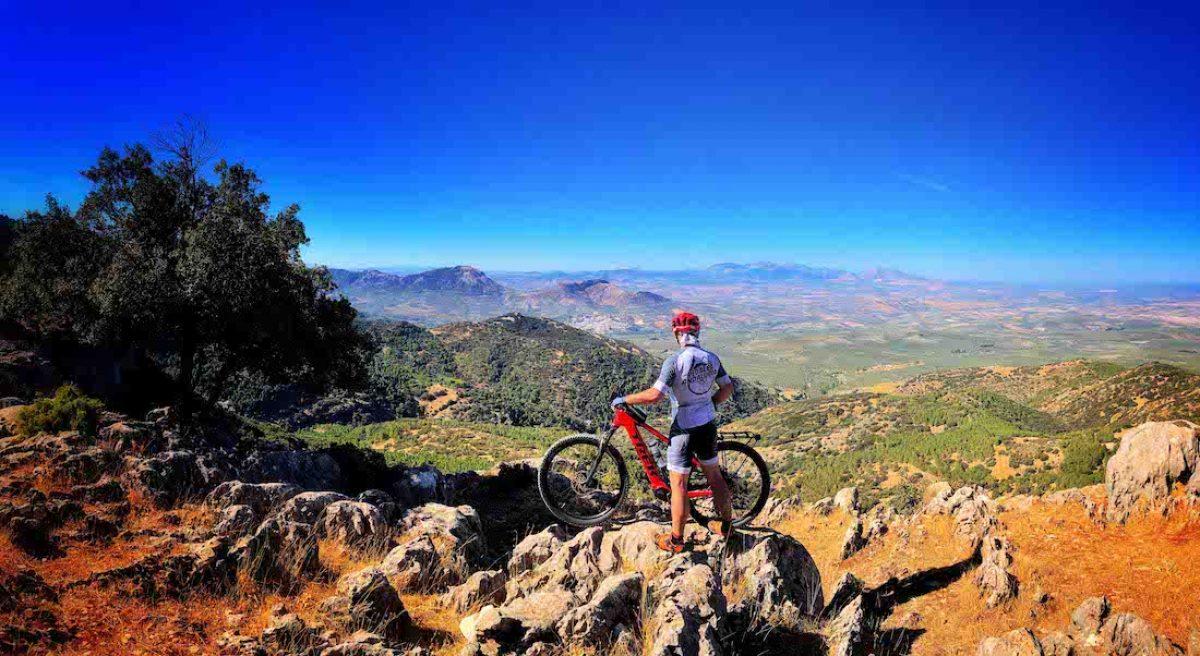 1. EJE ESTE: el parque natural de las sierras de Cazorla, Segura y Las Villas