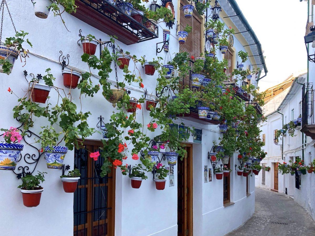 Tras el legado barroco y morisco de Priego de Córdoba