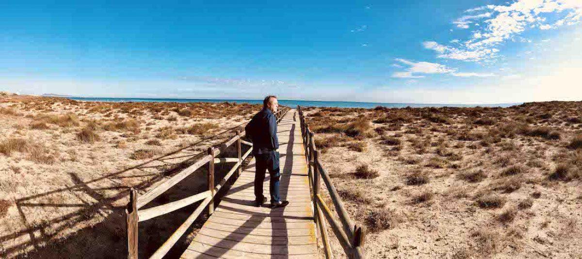 Playa de l'Auir