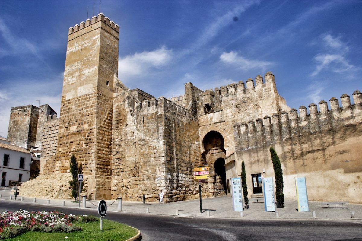 La Puerta de Sevilla y un poco de historia