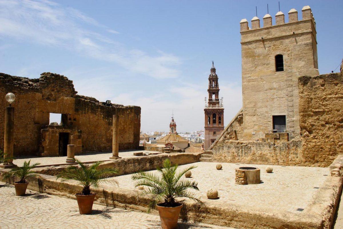 El Alcázar
