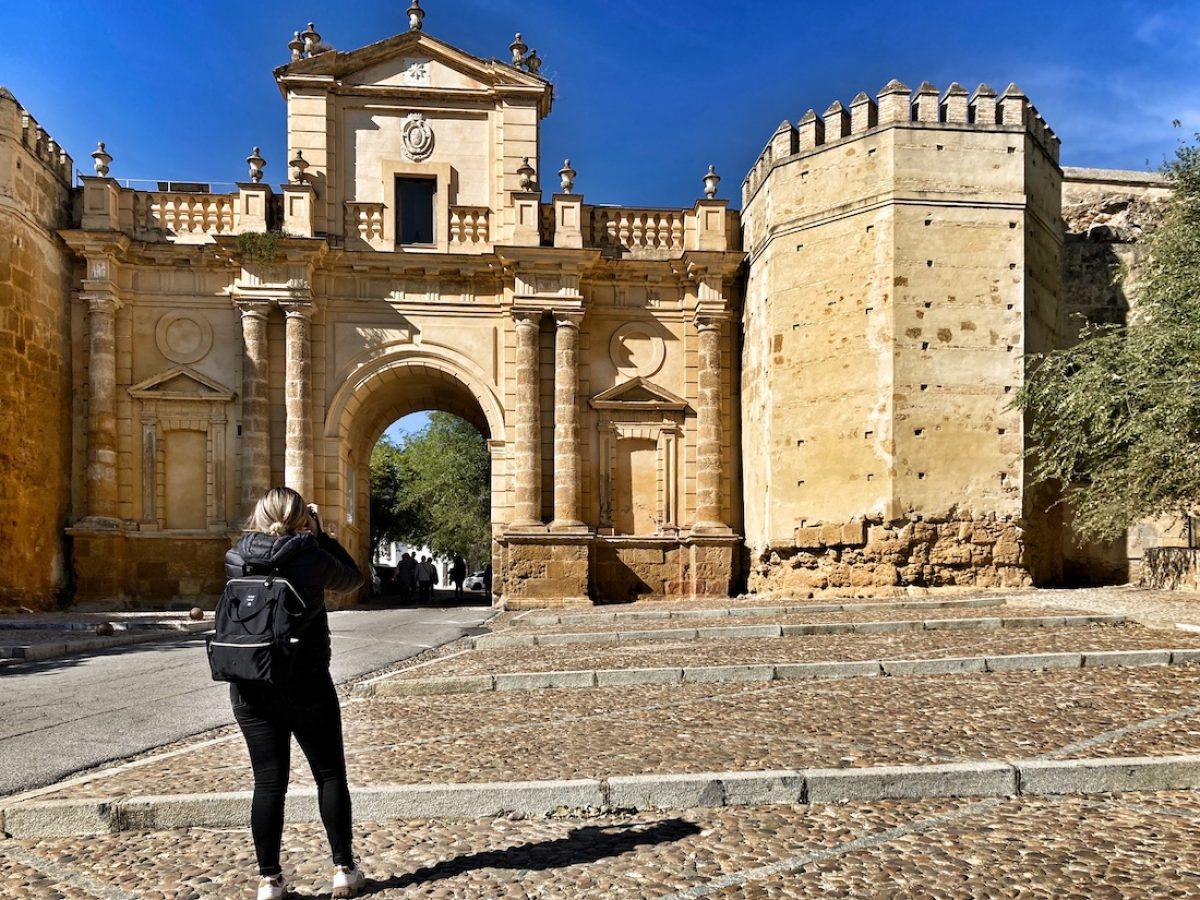 La Puerta de Córdoba