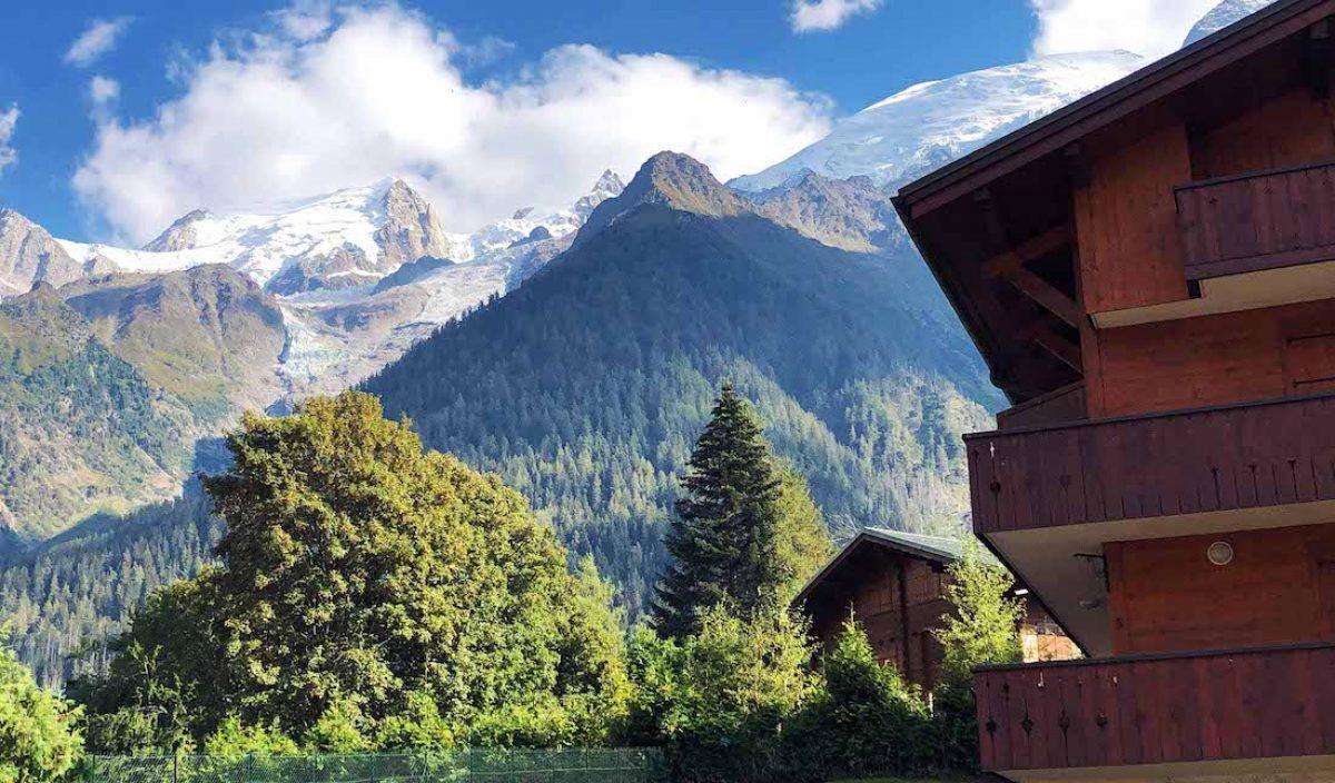 ETAPA 2. Cluses – Les Houches. 43,8 km / 859 mts desnivel acumulado