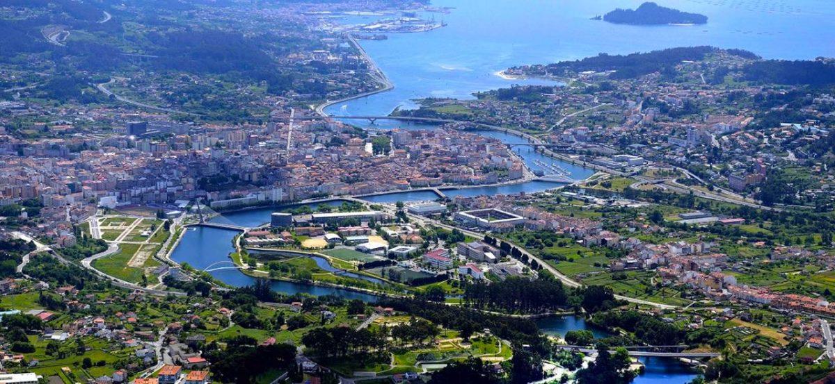Sitios que ver en Pontevedra (Galicia)