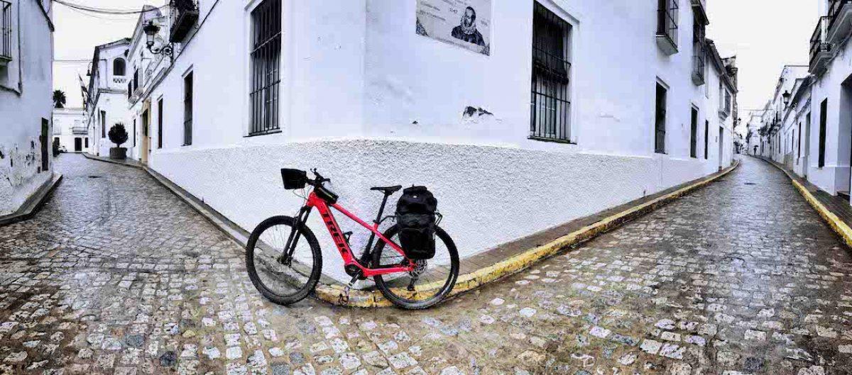 RUTA 2. De Cazalla a Constantina por la Vía Verde y el Cerro del Hierro
