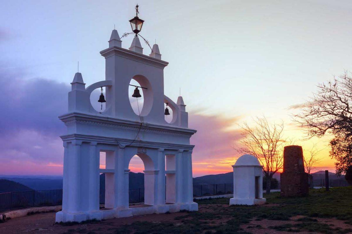 ALÁJAR (Huelva)