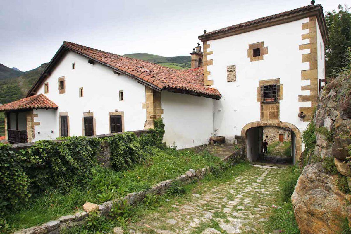 TUDANCA (Cantabria)