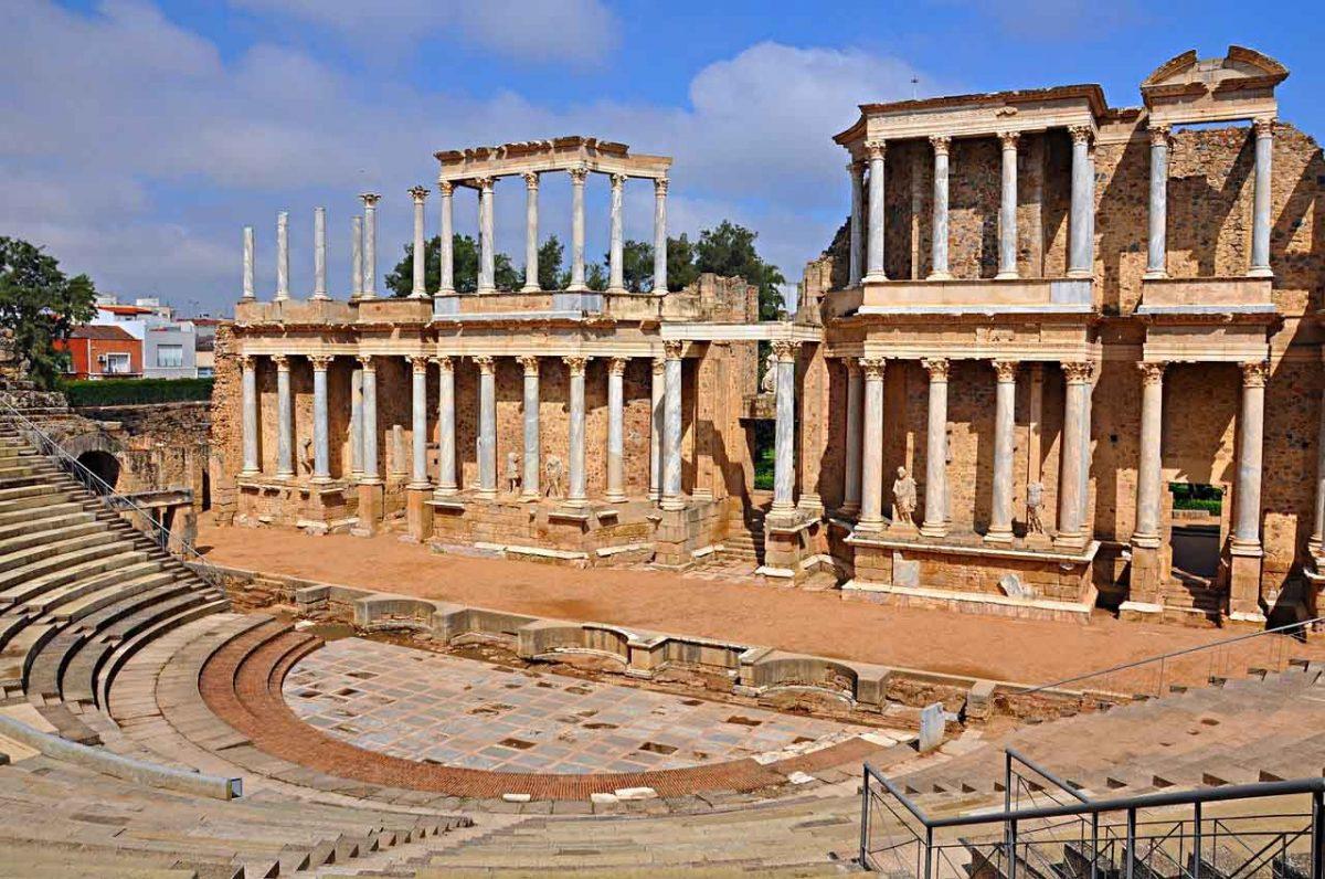 MÉRIDA (Badajoz)