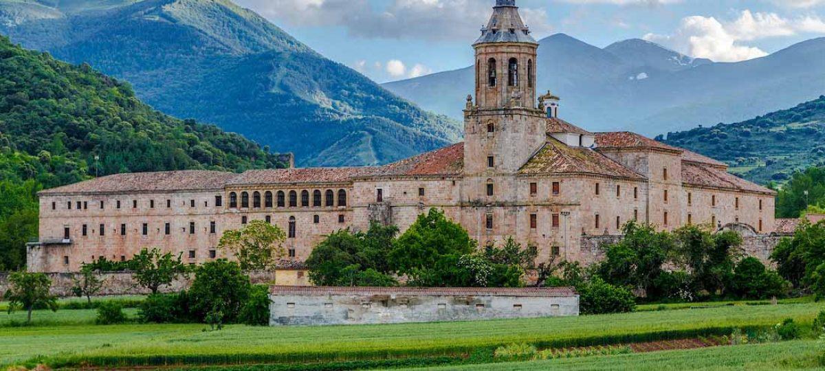 MONASTERIOS DE SUSO Y YUSO (La Rioja)