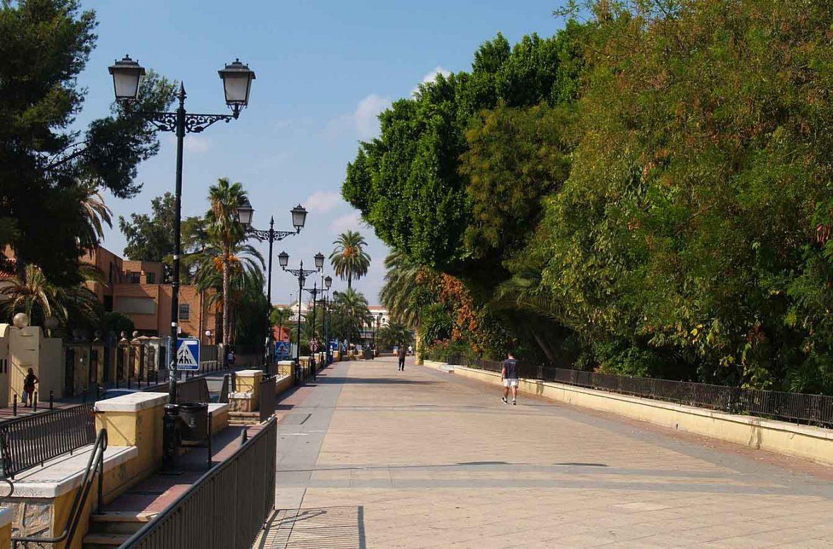 Un paseo por el Malecón