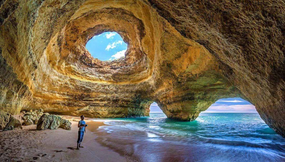Benagil (Algarve, Portugal)