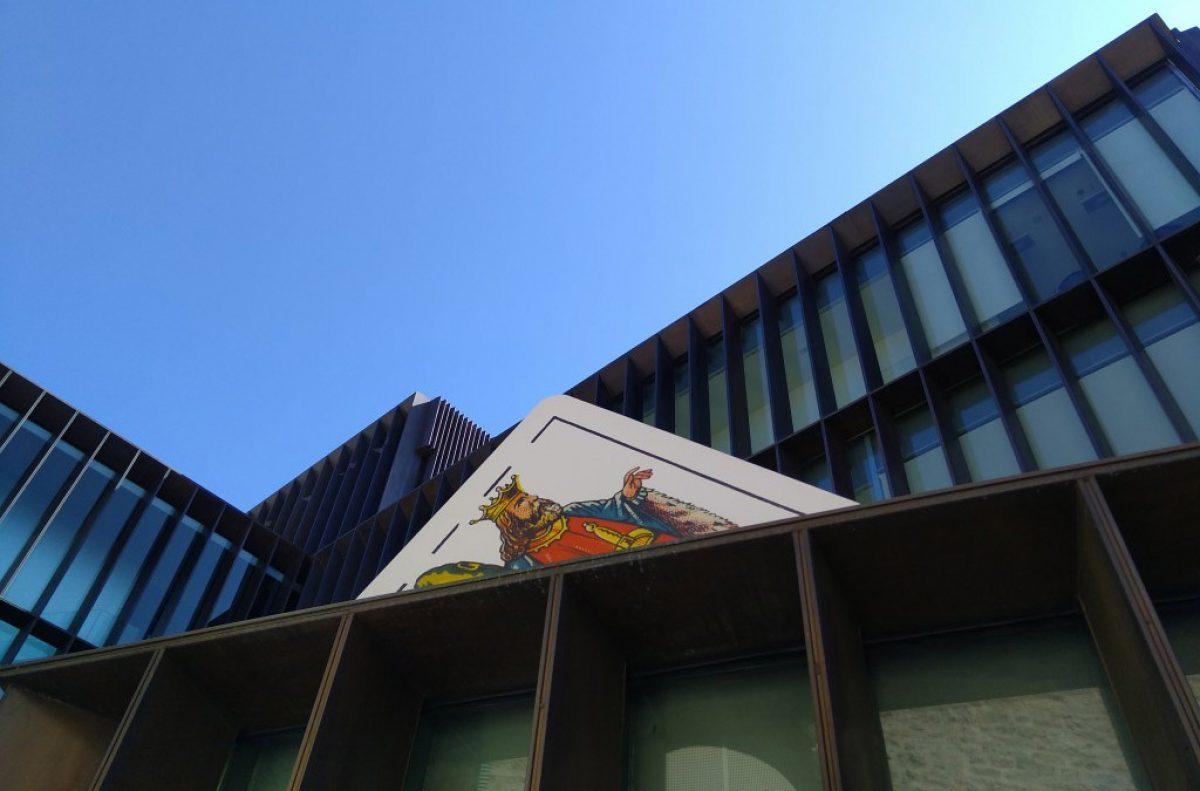 Museo Fournier