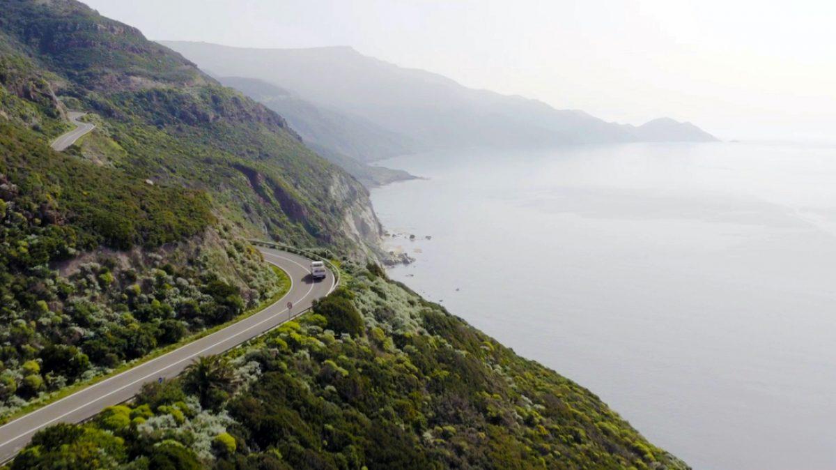 Carretera Bosa-Alghero