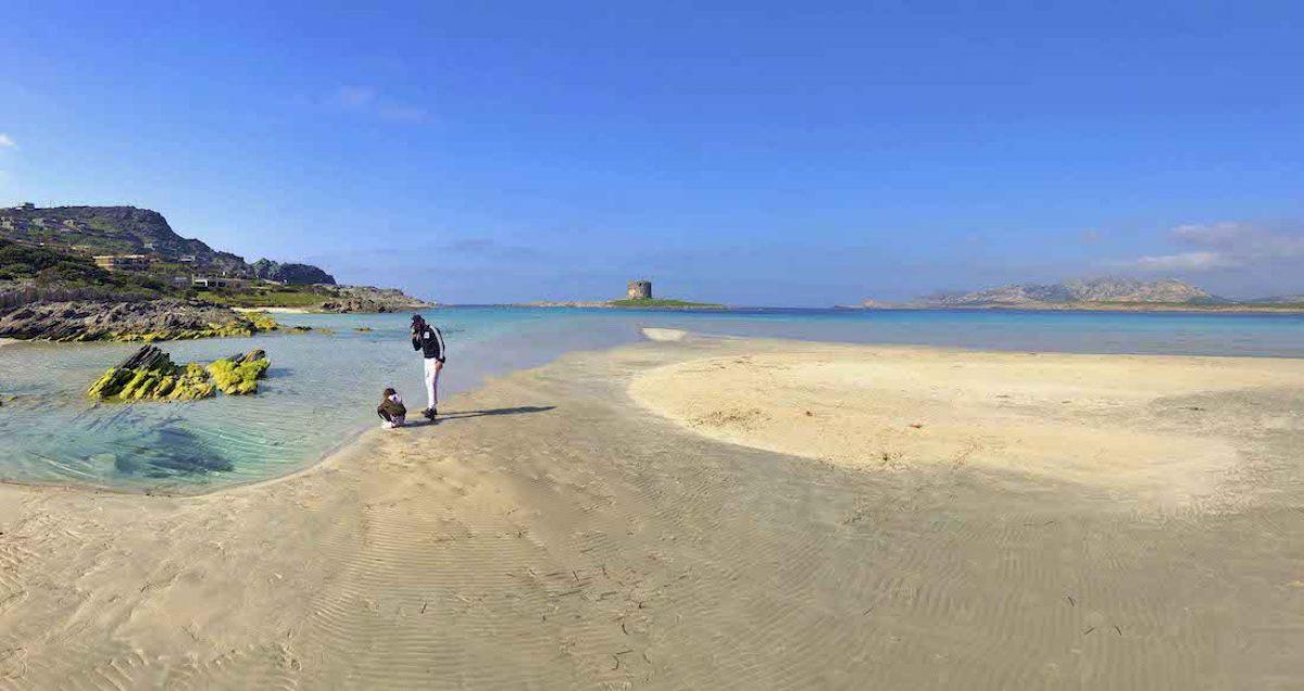 Playa de La Perosa