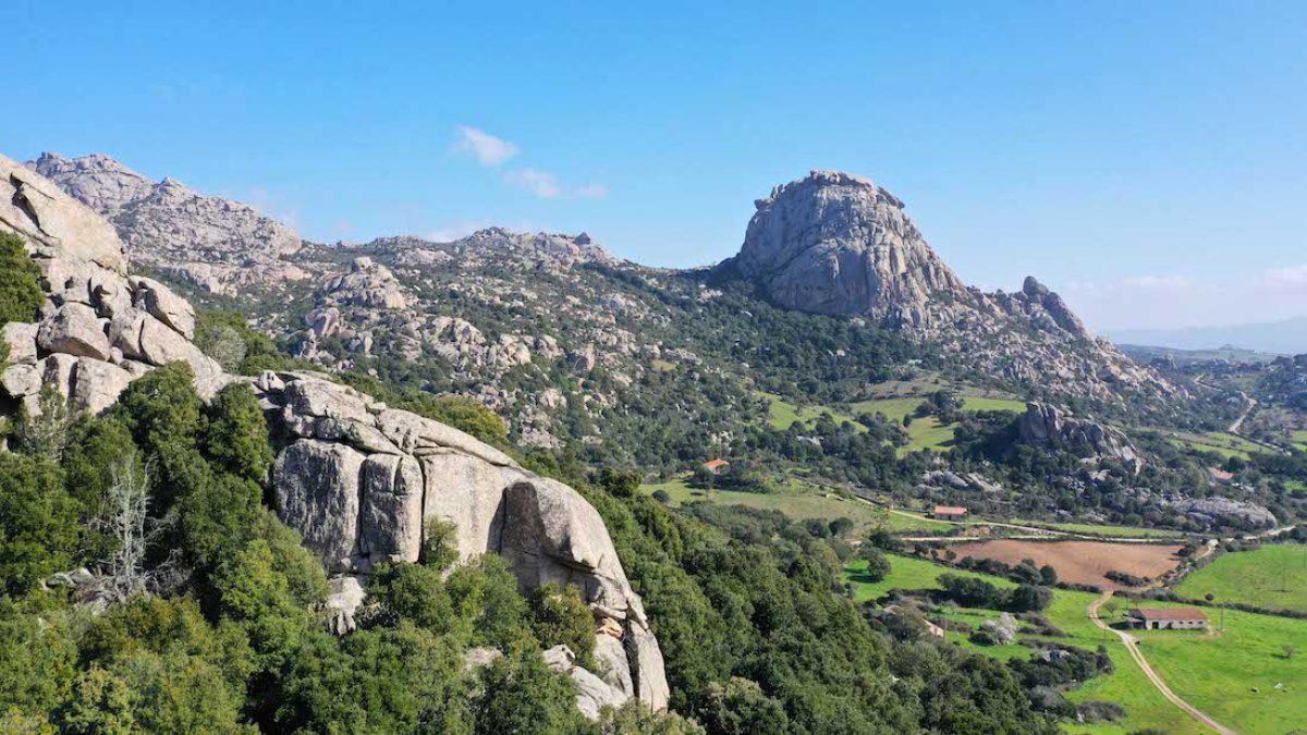 Monumento natural Monte Pulchiana
