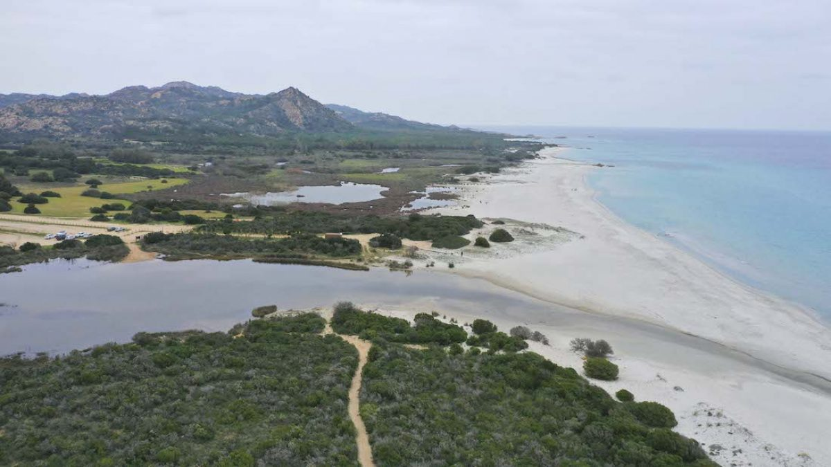Playa Berchida