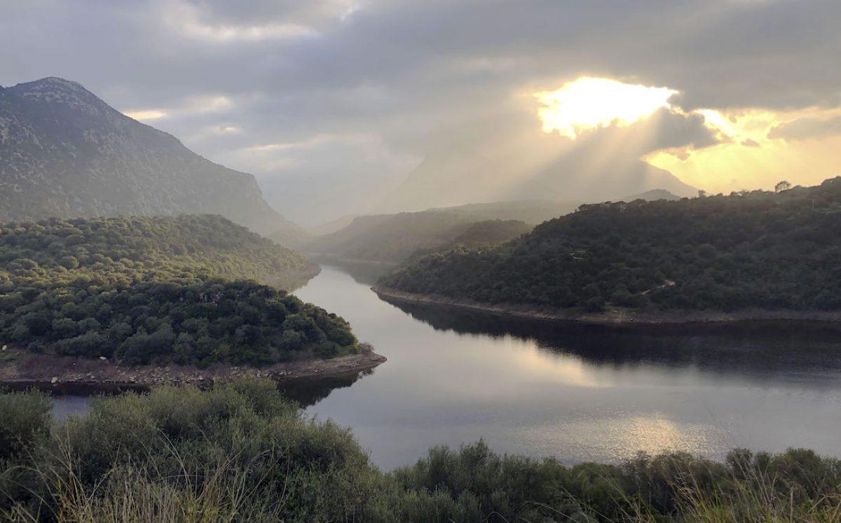 Cala Gonone y el parque nacional Orosei