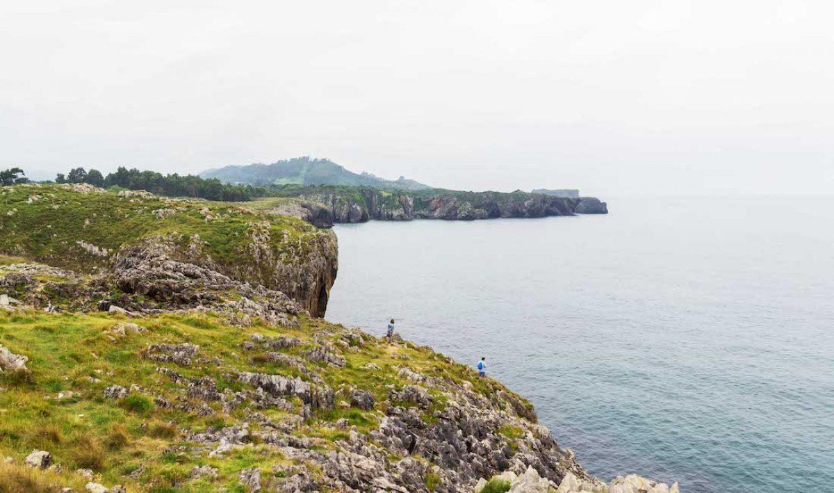 Al este de Llanes: Paisaje protegido de la Costa Oriental