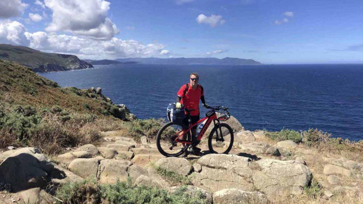 Las Rías Altas en bicicleta...¿y por qué no?