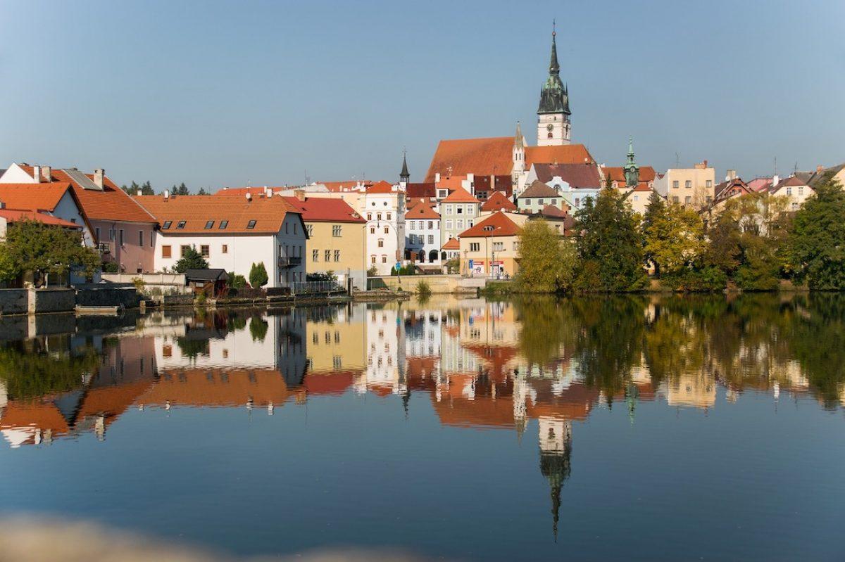 Visitas imprescindibles en una ruta en coche por Bohemia del Sur desde Praga