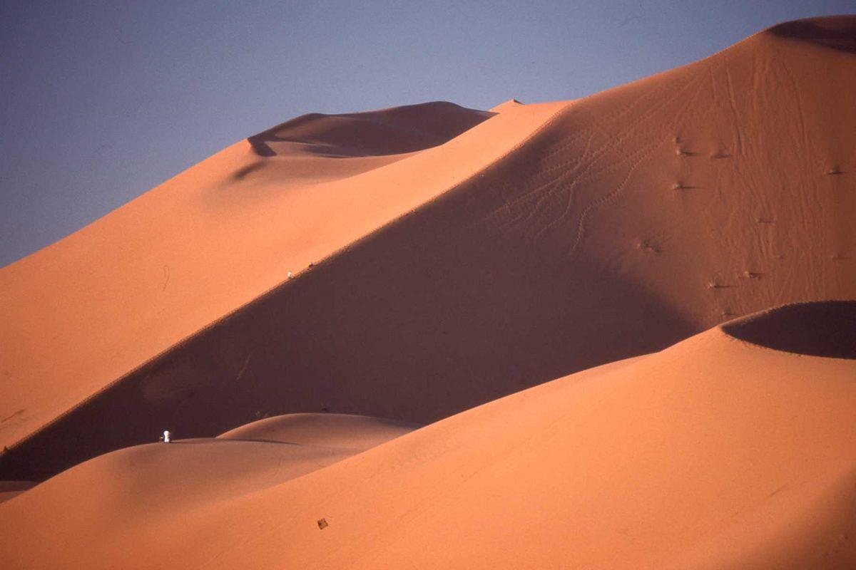 Risani, Erfoud y las dunas de Merzouga