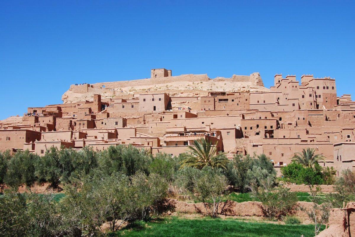 Visitas imprescindibles en Ouarzazate