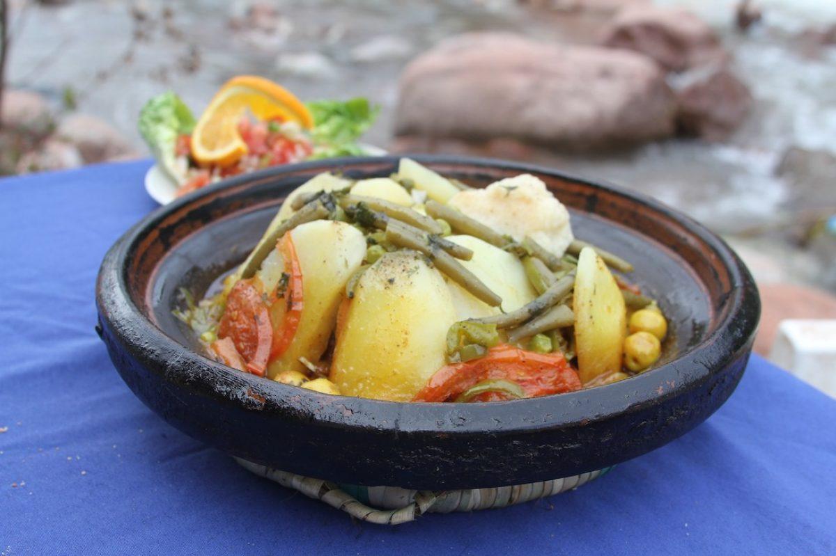 Qué comer en Ouarzazate