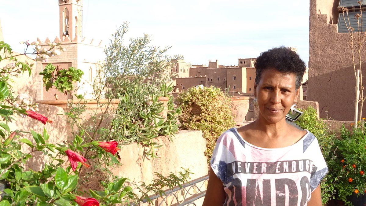 Dónde dormir en Ouarzazate