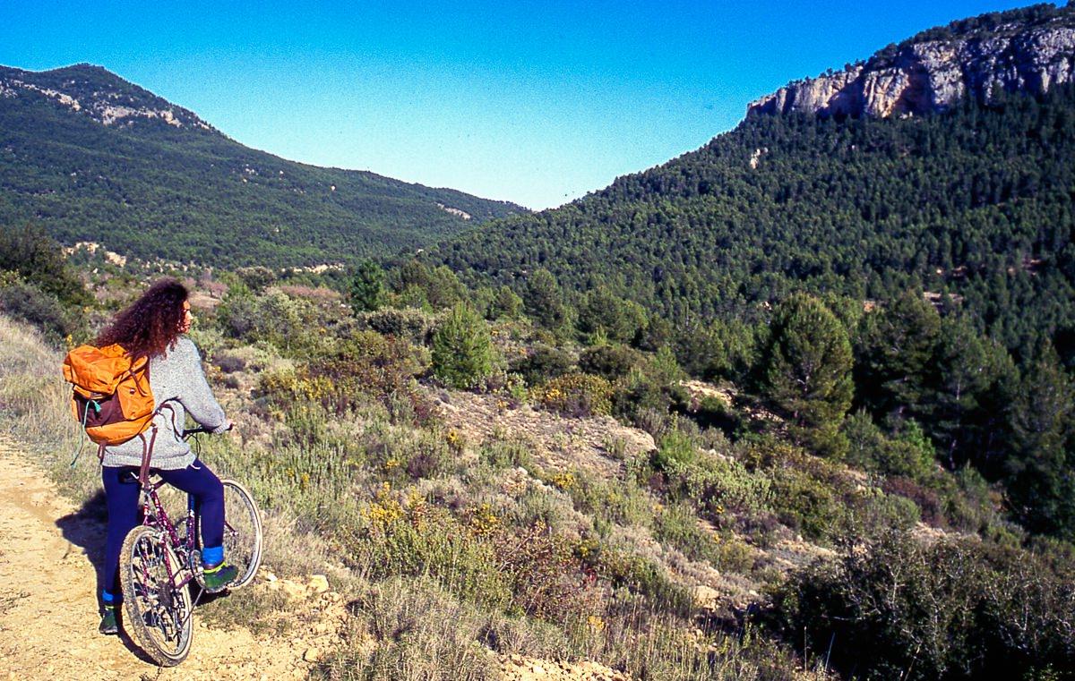 Sierras de Moratalla