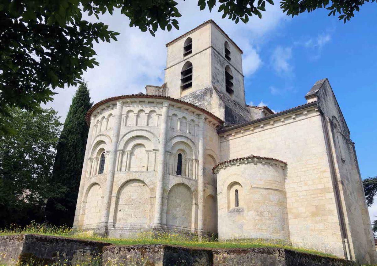 ETAPA 3: Jarnac-Saintes / 58 km
