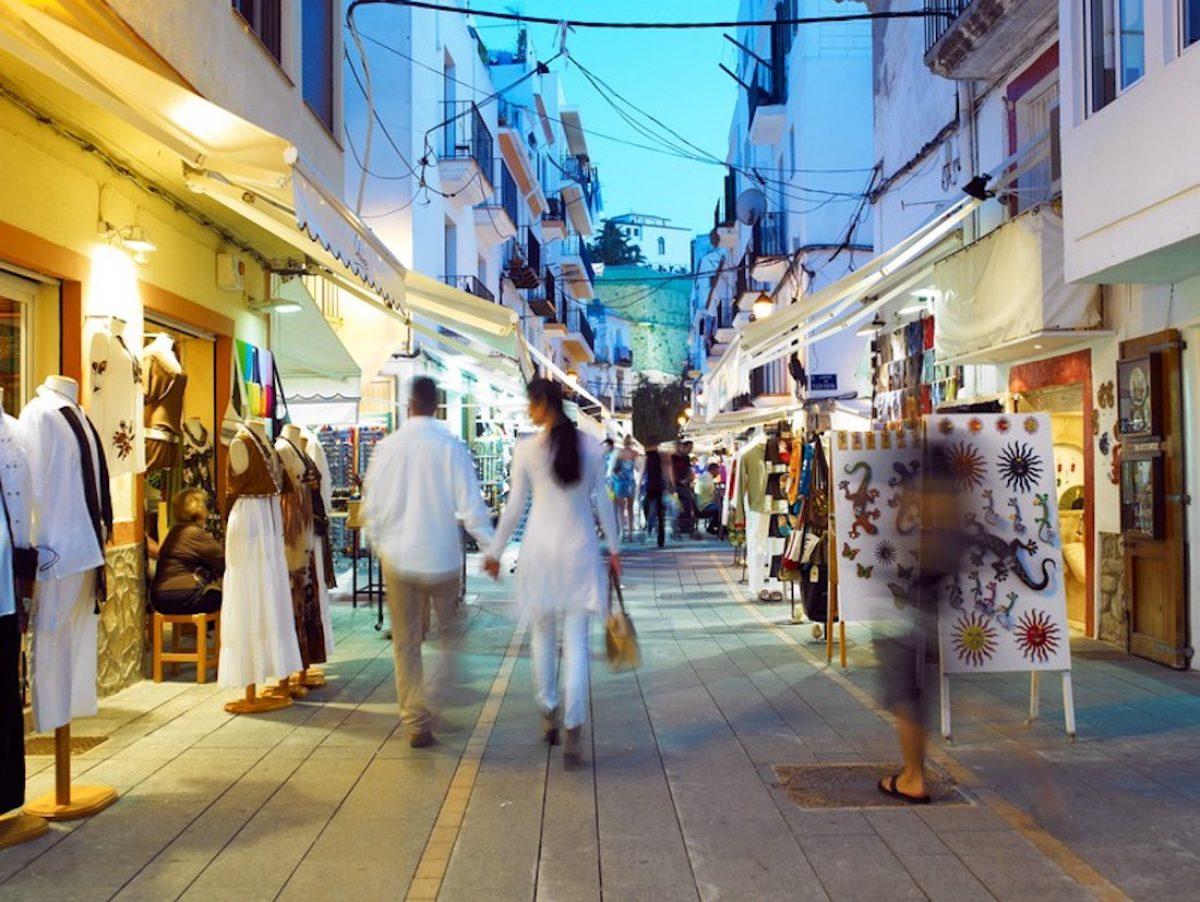 Mercados y mercadillos de Ibiza