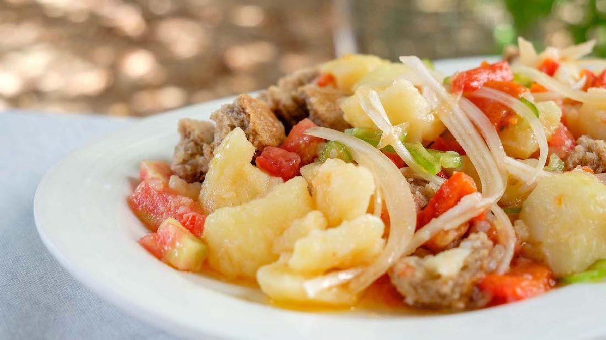 Comer bien en Ibiza y Formentera