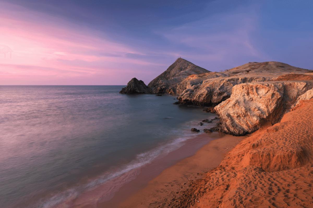 Cabo de la Vela (La Guajira)