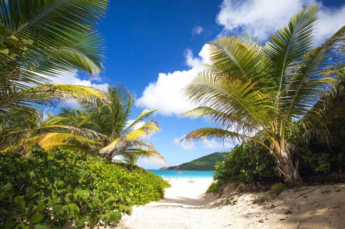 Playa Flamenco (Puerto Rico)