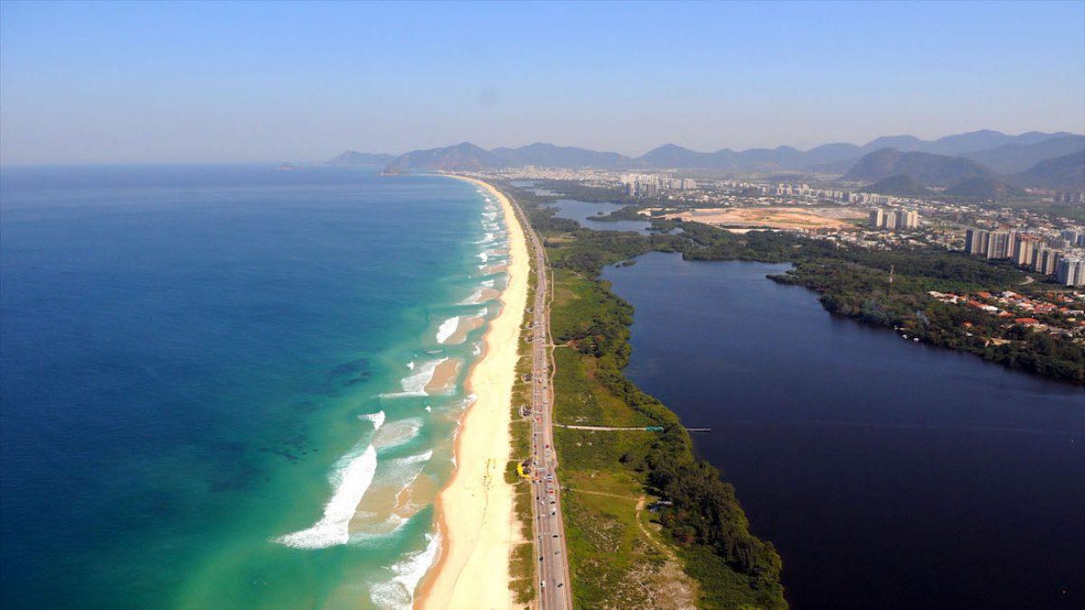 Barra de Tijuca (Río de Janeiro)