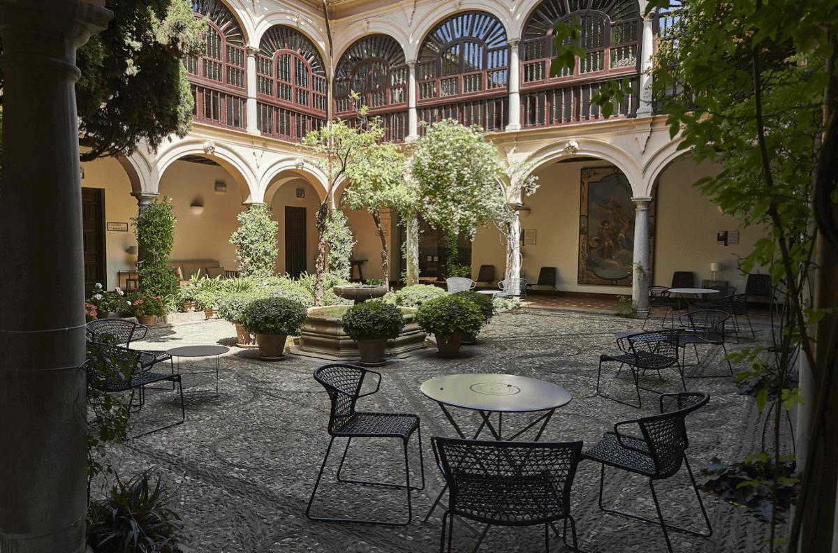 Convento de San Francisco – Parador de Turismo