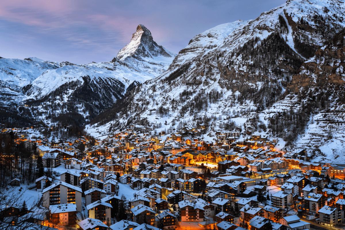 Zermatt (Suiza)