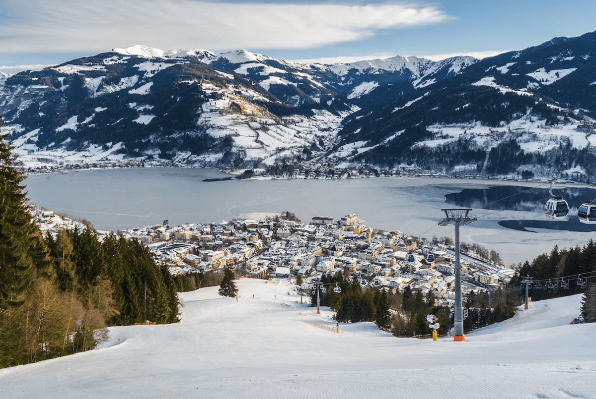 Zell am See / Kaprun (Austria)