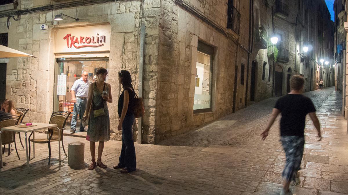 La Força Vella de Girona