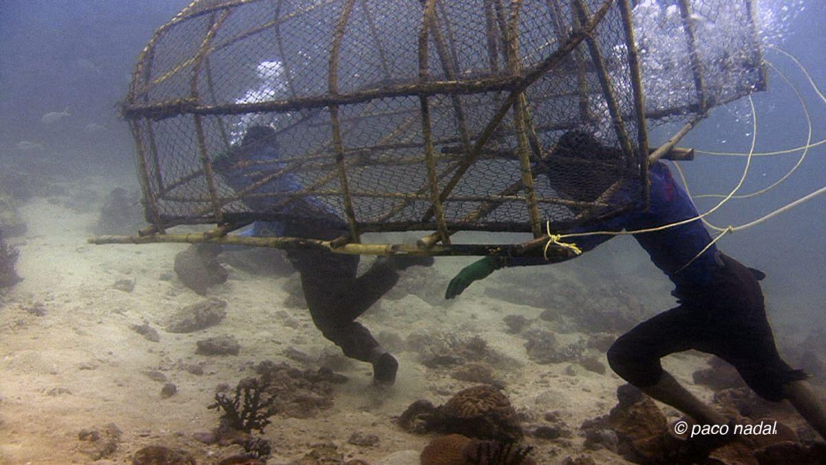 Moken, los gitanos del mar