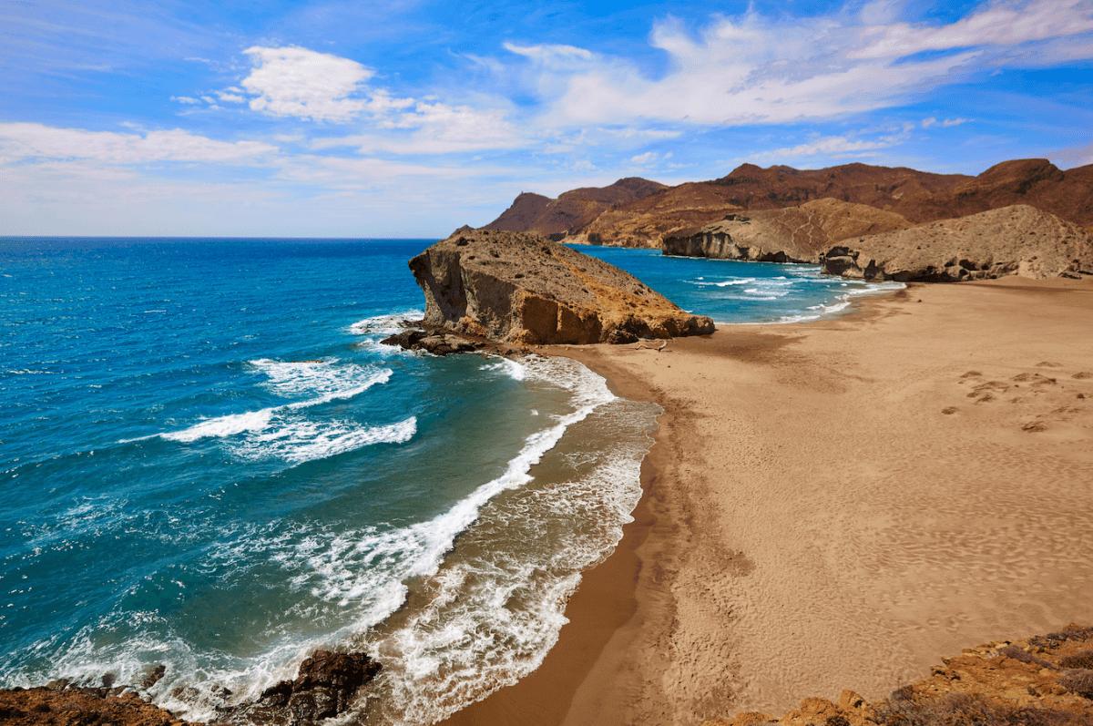 Cabo de Gata (Almería)
