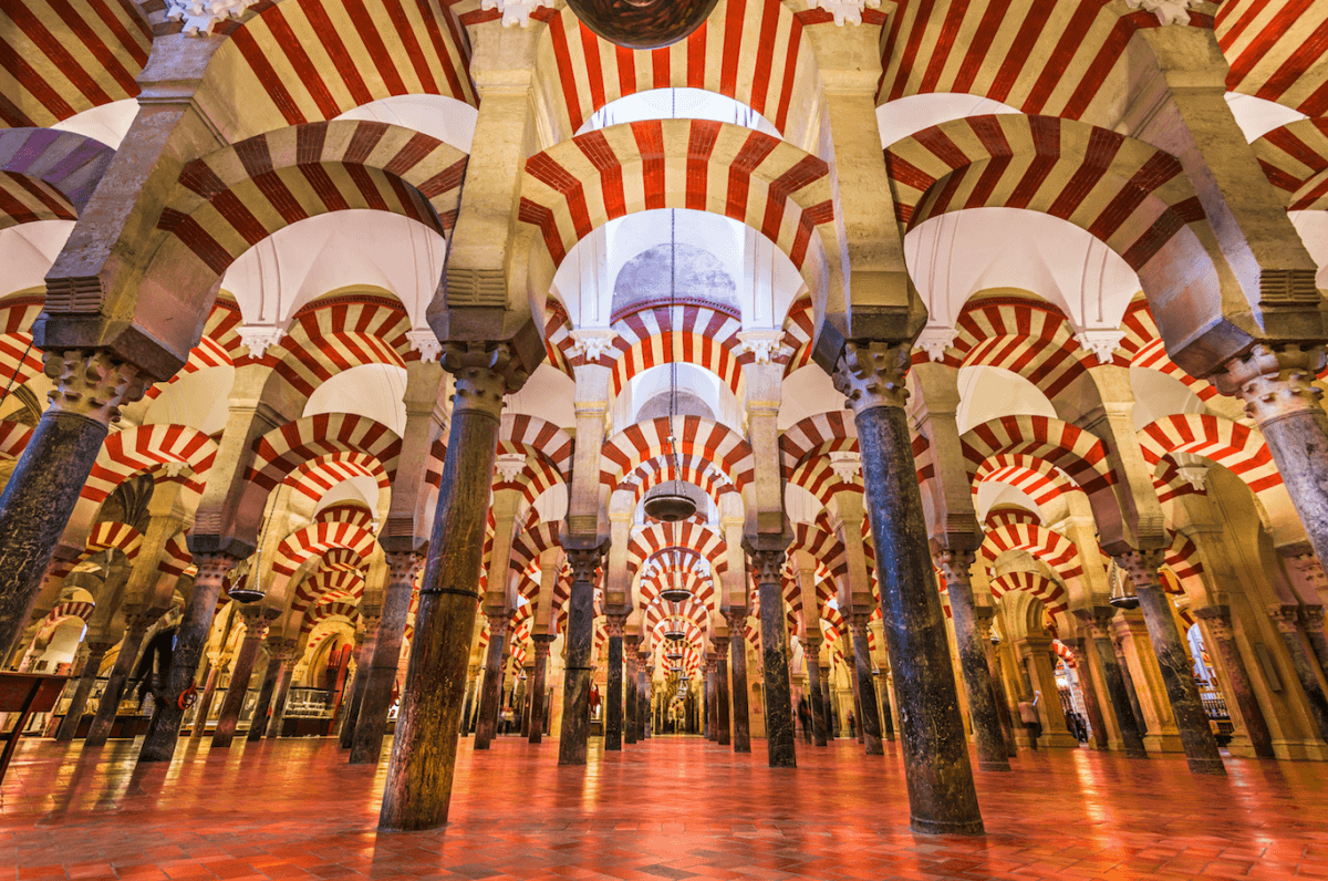 Mézquita-catedral de Córdoba