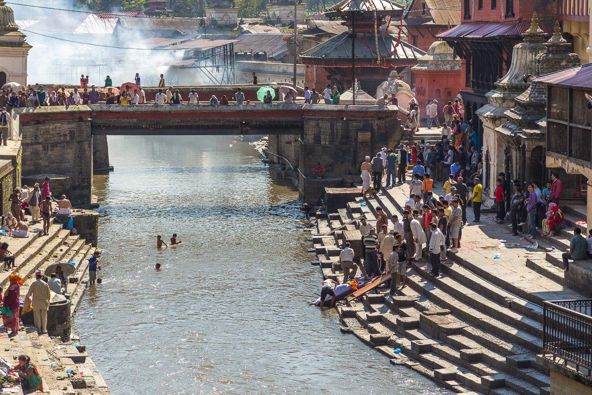 Pashupatinath (Nepal)