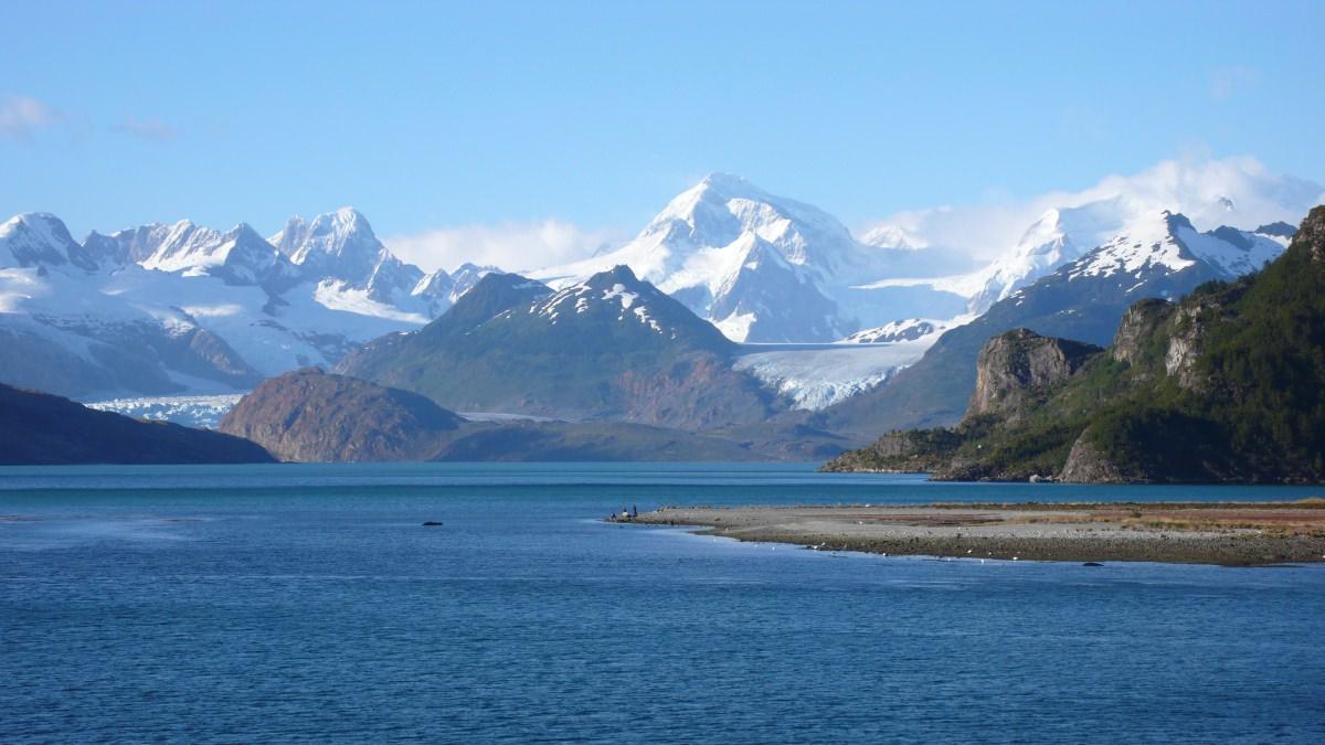 Canales patagónicos