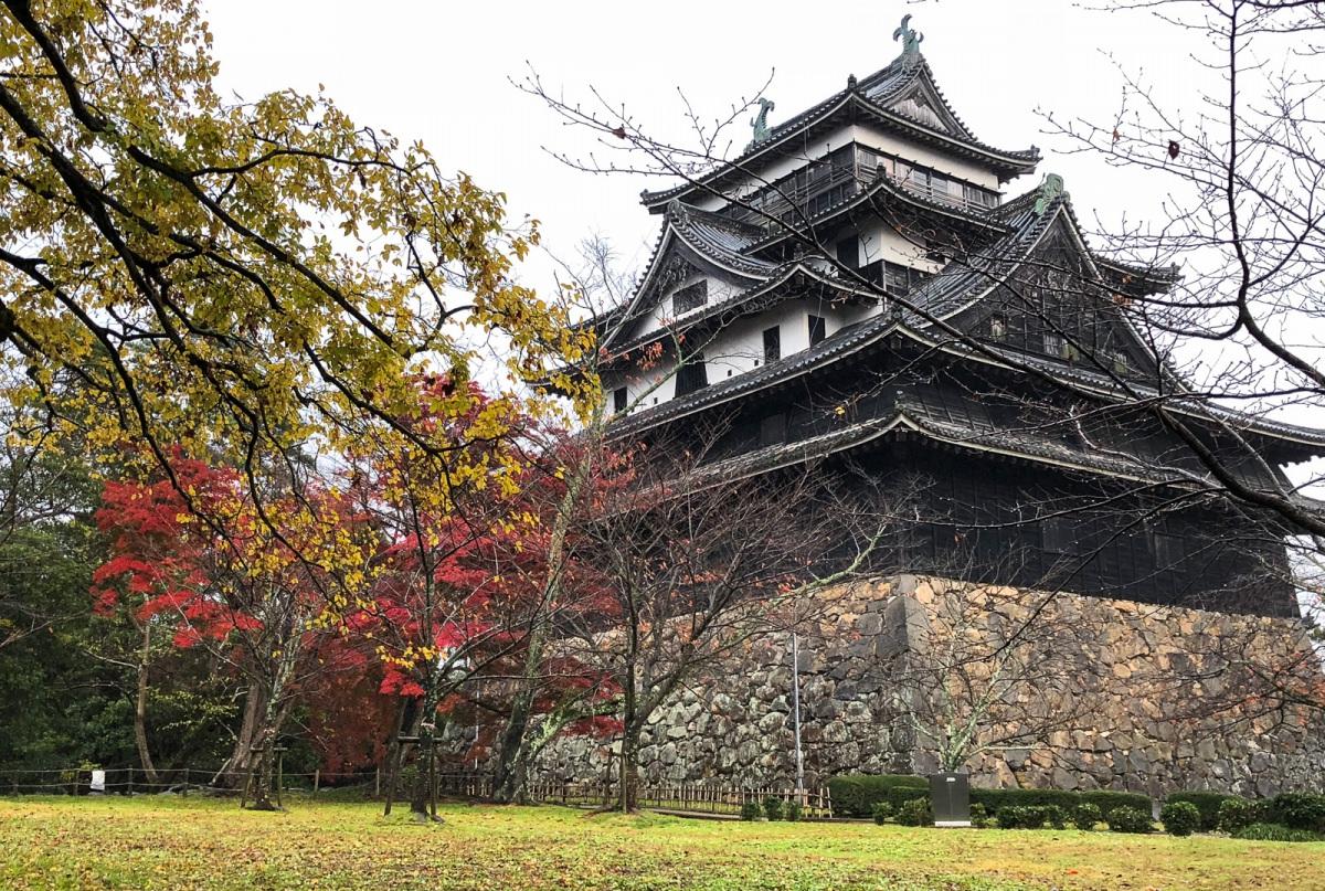 Castillo de Matsue