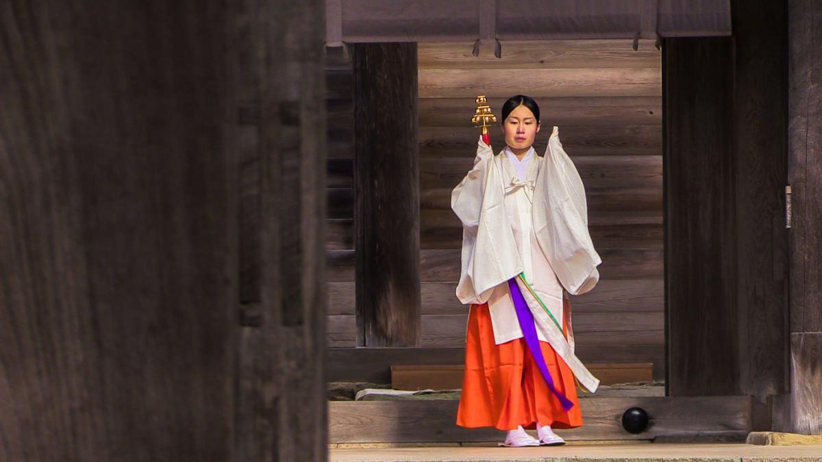 Santuario Izumo Taisha