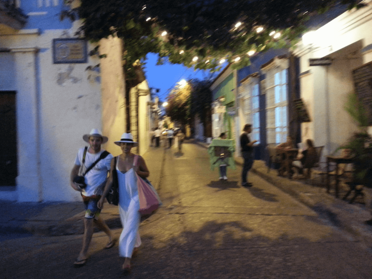 Cartagena de Indias (Colombia)